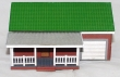 CKM271 - HO Scale - Residential House 2