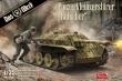"""DASWDW35007 - 1:35 Scale - Panzerkleinzerstorer """"Rutscher"""""""