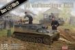 DASWDW35016 - 1:35 Scale - Gep. Munitionsschlepper VK3.02