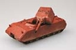 EASY36203 - 1:72 Scale - German Maus Tank - Base Color coated