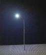 FALL180200 - HO Scale - Whip Style LED Street Light