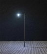 FALL180202 - HO Scale - Pole-Mast LED Street Light