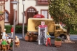 FALL180956 - HO Scale - Telephone Booth