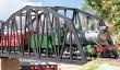 FRAT1510 - HO Scale Arched Bridge