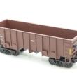 FRAT2582 - HO Scale - SAR Coal Hopper