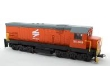 FRAT3161 - HO Scale - Class 35 Diesel - Spoornet Orange #35-408