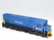 FRAT3167 - HO Scale - Class 35 Diesel - Blue - #35.226