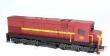 FRAT3174 - HO Scale - Class 35 Diesel - #35-345