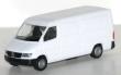 HERP6545 - 1:87 Scale - Mercedes - Benz Sprinter Cargo Van