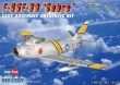 "HOBB80258 - 1:72 Scale - F-86F-30 ""Sabre"""