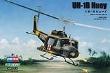 HOBB87228 - 1:72 Scale - UH-1B Huey