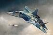 HOBB87257 - 1:72 Scale - Russian T-50 PAK-FA
