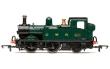 """HORNR3589 - OO Scale - GWR 0-4-2T Class 14XX """"4837"""""""