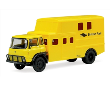 HORNR7089 - 1:76 Scale - Bedford TK - British Rail Maintenance Linemen Vehicle