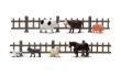 HORNR7120 - OO Scale - Farm Animals