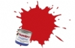 HUMB220 - 14ml Ferarri Red Enamel Paint