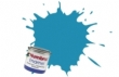HUMB48 - 14ml Gloss Mediterranean Blue Enamel Paint