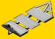 KADE437 - Cattle Guards and Trackside Signs