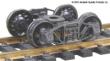 KADE501 - Arch Bar Trucks