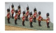 LANGF12 - Unpainted - 10 Guards Marching