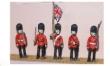 LANGF14 - Unpainted - Guards Colour Party