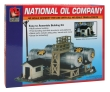 LIFE433-1331 - HO Scale - National Oil Company