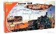 MEHA109 - HO Scale - Western Train Set