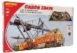 MEHA113 - HO Scale - Diesel Cargo Train Set