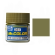 MR-C351 - Mr Color - Flat 75% Zinc Chromate Type FS34151