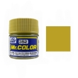 MR-C352 - Mr Color - Flat 75% Chromate Yellow Primer FS33461