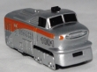NEW01337A - Pull Back Locomotive #1001