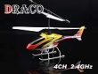 NINE210A - Draco Helicopter