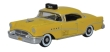 OXFO87BC55004 - 1:87 Scale - Buick Century 1955 - New York Taxi