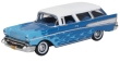 OXFO87CN57005 - 1:87 Scale - Chevrolet Nomad 1957 - Hot Rod
