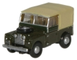 OXFONLAN188009 - 1:160 Bronze Green Land Rover 88