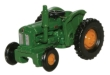 OXFONTRAC002 - 1:160 Scale - Green Fordson Tractor