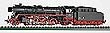 PIKO50028 - Reko Series 41 EP III DR - Locomotive Number 41 036