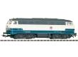 PIKO57517-3 - HO Scale - Diesel Locomotive BR 218 DB AG, Ep V, #218 196-4