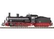 "PIKO57550 - HO Scale - 0-8-0 Tender Loco BR.55 DB ""55510"""