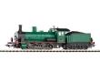 PIKO57559 - HO Scale - Tender loco Rh71 (G7) SNCB III