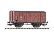 PIKO57705 - HO Scale - Box Car G02, DR, Ep III, #02-11-15