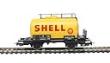 PIKO57707 - HO Scale - Tank Car Shell