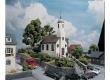 PIKO61825 - HO Scale - St. Lukas Village Church