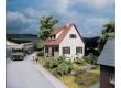 PIKO61826 - HO Scale - Family House