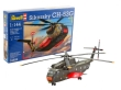 REVE04858 - 1:!44 - CH-53G Transport Helicopter