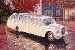 "ROD724 - 1:72 Scale - Opel Blitzbus Ludewig ""Aero"" (1937)"