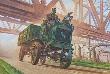 ROD733 - 1:72 Scale - FWD Model B 3-Ton Lorry
