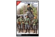 TRIS35016 - 1:35 Scale - German Infantry Set Vol.1 (Early)