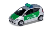 1:87 Scale - Mercedes - Benz A200 - Police
