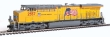 WALT910-10174 - HO Scale - GE ES44 Evolution Locomotive - Union Pacific #2557